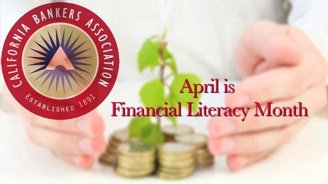 Financial Literacy Month is Here – Get Involved