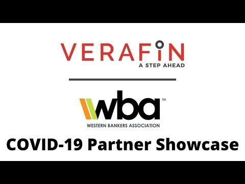 Verafin: Combating COVID-19 Crimes in the Cloud