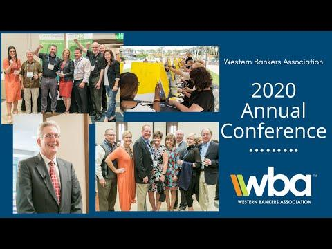 2020 Annual Conference Video