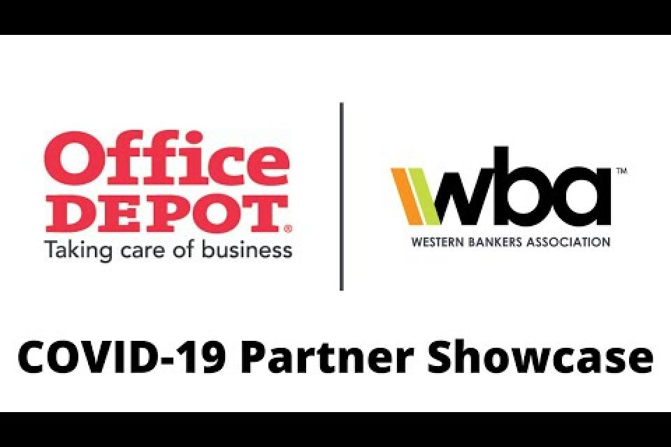 Office Depot: Office & Branch Planning During COVID-19